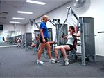 Goodlife Health Clubs Lota Gym Fitness Our Alexandra Hills ladies gym