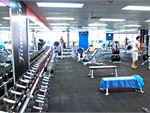 Goodlife Health Clubs Mount Gravatt Gym Fitness An extensive range of dumbbell