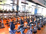 Goodlife Health Clubs Carina Heights Gym Fitness Our signature cardio theatre