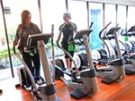 Goodlife Health Clubs Mount Gravatt Gym Fitness Mutiple cardio machines means