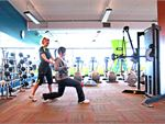 Goodlife Health Clubs Mount Gravatt Gym Fitness Mt Gravatt personal trainers
