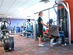 Goodlife Health Clubs Upper Mount Gravatt Gym Fitness The private and spacious Mt