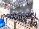 Goodlife Health Clubs The Range Gym Fitness Our state of the art cardio