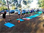 Step into Life Bendigo Dc Outdoor Fitness Outdoor Ditch the gym and train