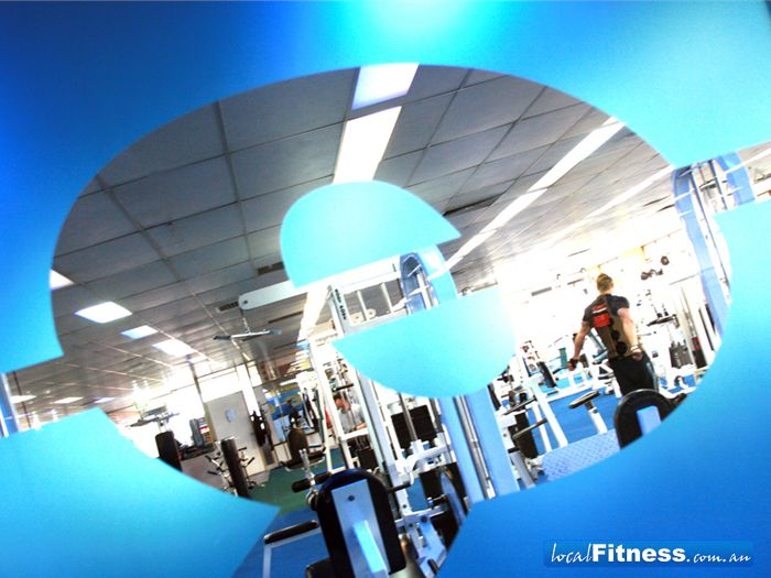 Athletique Health Club Gym Brunswick