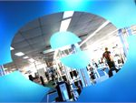 Athletique Health Club Preston Gym
