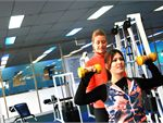 Athletique Health Club Bellfield Gym