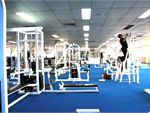 Athletique Health Club Heidelberg West Gym