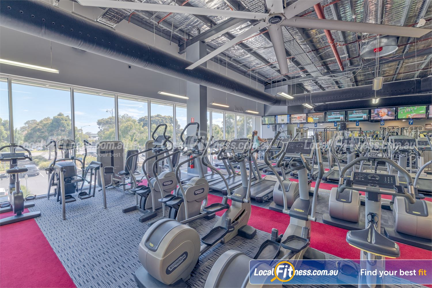 Element Fitness Health Club Nunawading Welcome to Elements Fitness Health Club in Nunawading.