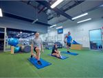 Element Fitness Health Club Nunawading Gym Fitness Dedicated abs and stretching
