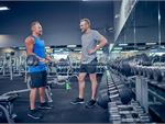 Element Fitness Health Club Nunawading Gym Fitness Workout when it suits you with