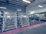 Element Fitness Health Club Mitcham Gym Fitness Our free-weights area is fully