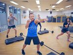 Element Fitness Health Club Vermont Gym Fitness Get a energetic workout with