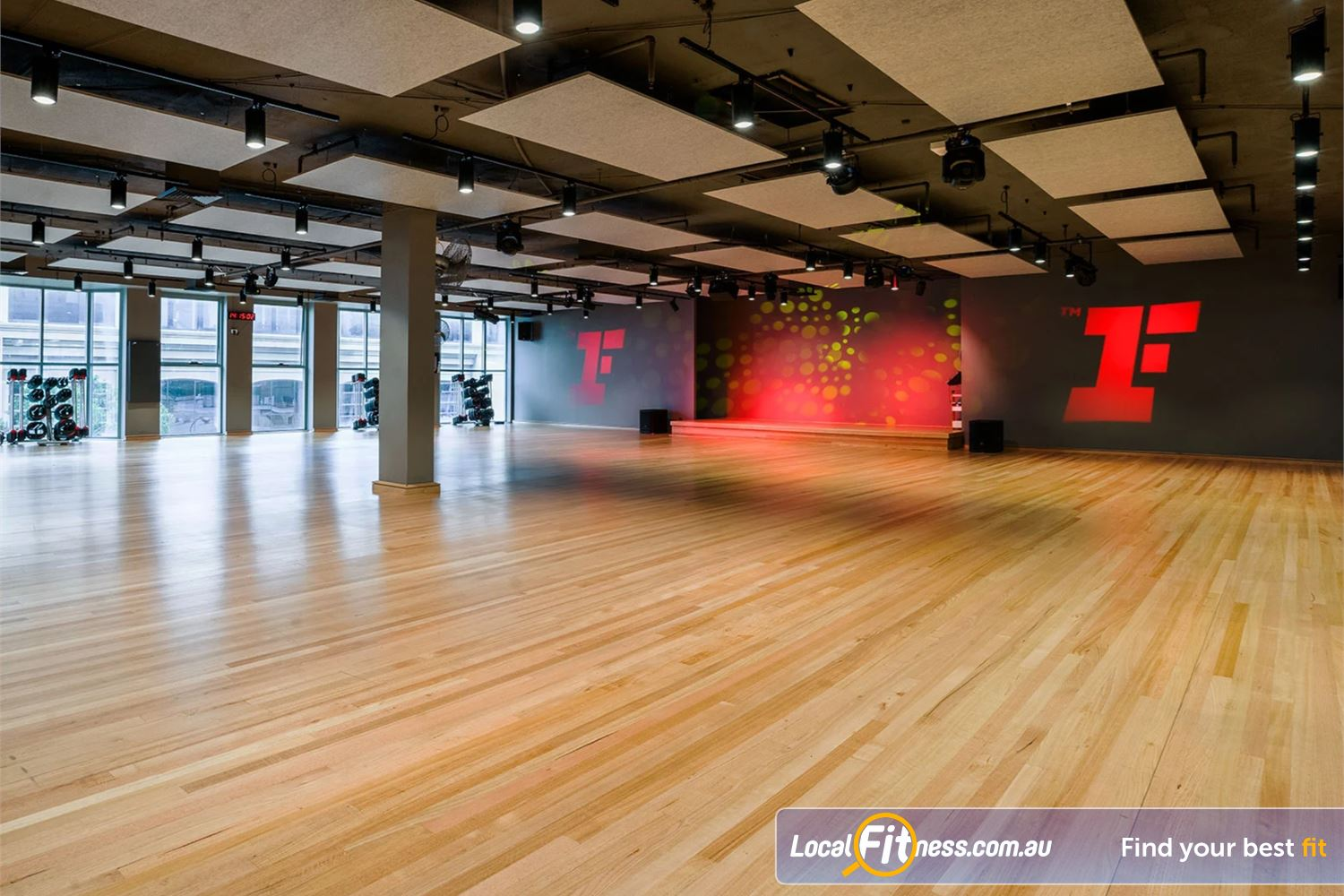 Fitness First Platinum Spring St Near Queens Park Over 80 classes per week including Bondi Yoga, Pilates, Barre, Les Mills and more.