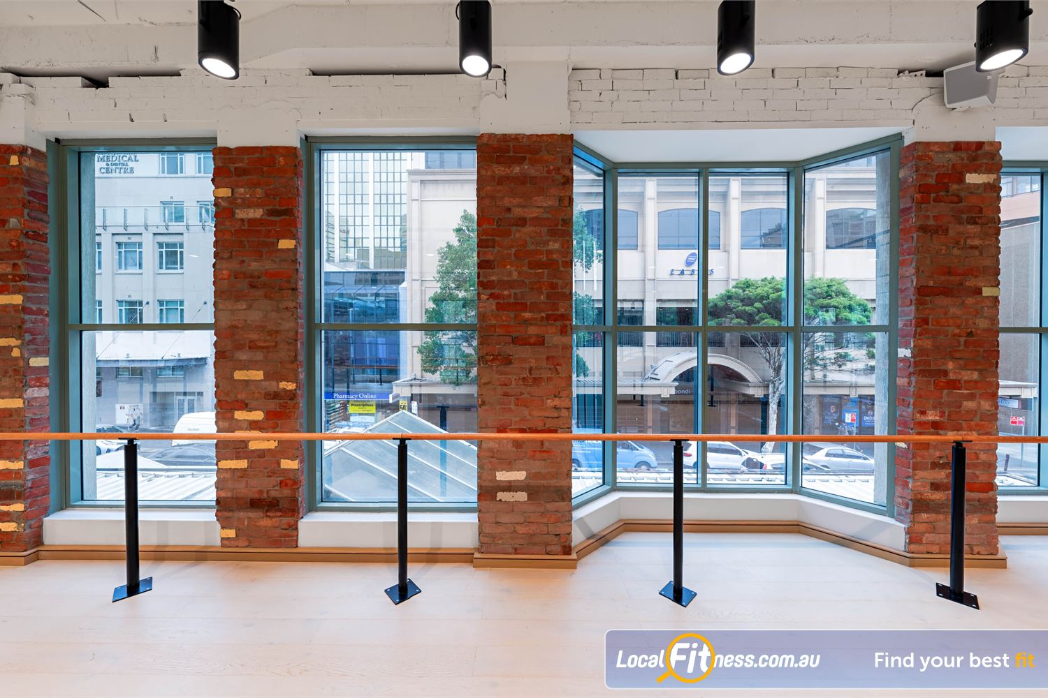 Fitness First Platinum Spring St Bondi Junction Our range of mind and body classes include Bondi Yoga and Pilates.