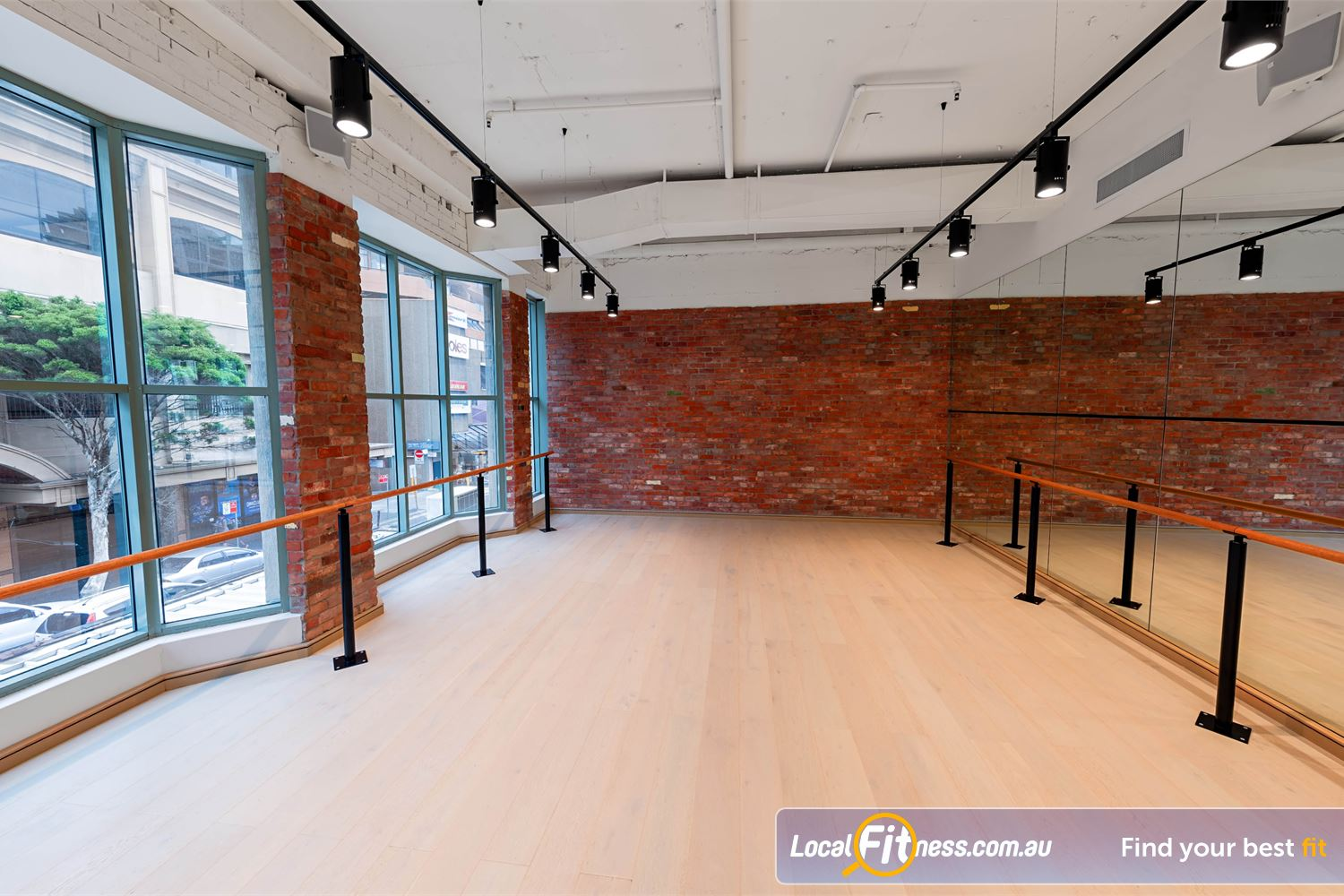 Fitness First Platinum Spring St Near Bellevue Hill Try one of the hottest classes and trends with Bondi Barre classes.