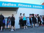 Re-Kreate Fitness  Coniston Gym Fitness Welcome to Wollongong's premier