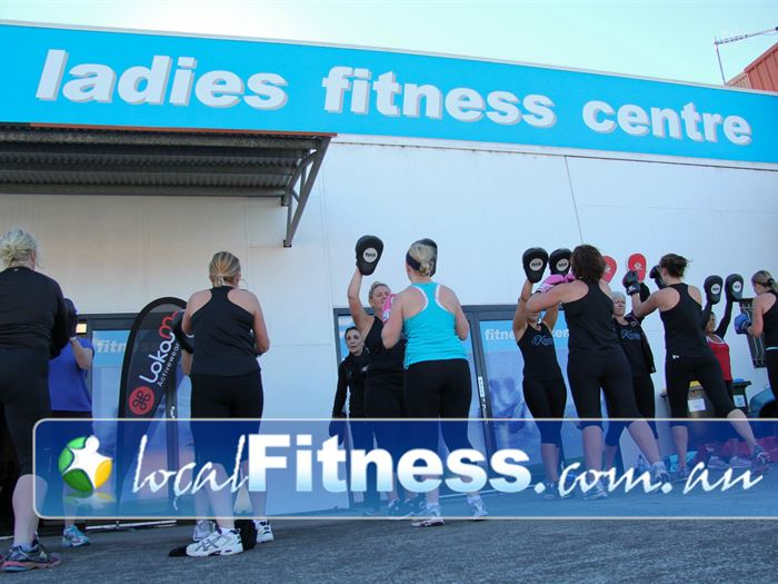 Re-Kreate Fitness  Gym Coniston  | Welcome to Wollongong's premier women only indoor and