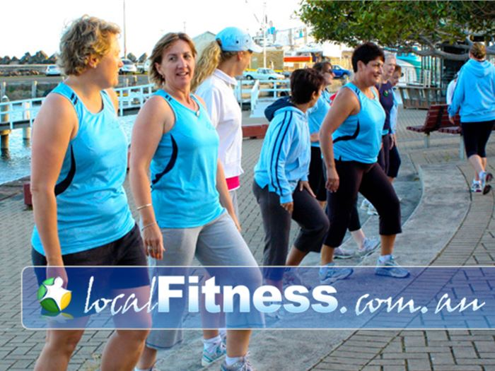 Re-Kreate Fitness  Gym Wollongong  | A relaxing and friendly environment for all women