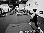 Re-Kreate Fitness  Mangerton Gym Fitness Dedicated group fitness studio.