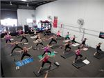 Re-Kreate Fitness  Mount Saint Thomas Gym Fitness Over 50 group classes per week