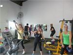 Re-Kreate Fitness  Wollongong North Gym Fitness Enjoy our women's only