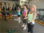 Re-Kreate Fitness  Coniston Gym Fitness Fully equipped for cardio and