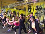 Re-Kreate Fitness  Coniston Gym Fitness Incorporate Wollongong TRX into
