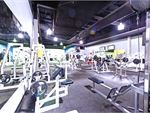 Vibe Health Clubs Blacktown Gym Fitness Vibe Blacktown gym at Westpoint