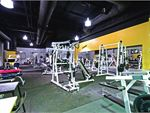 Our Blacktown gym has a wide selection of