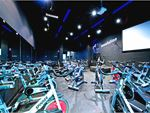 Our state of the art Blacktown cycle studio.