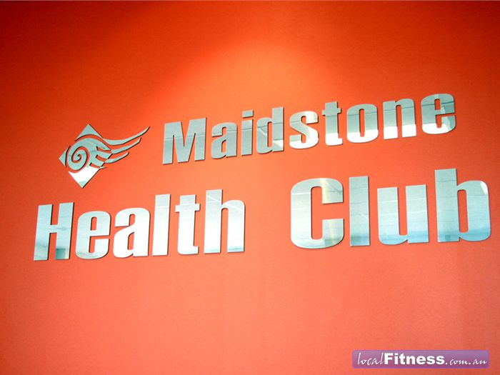 Maidstone Health Club Braybrook