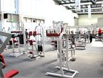 Maidstone Health Club Braybrook Gym  A wide selection of equipment to