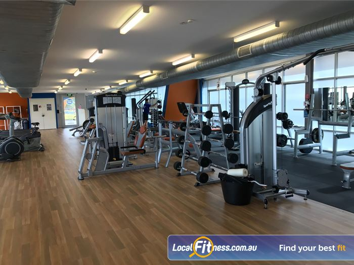 Plus Fitness 24/7 Gym Moorabbin  | Welcome to Plus Fitness 24 hours gym Oakleigh