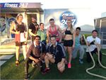 Our Oakleigh boot camp programs will get you