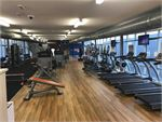 Our Oakleigh gym includes state of the art