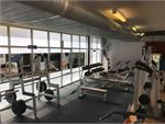 The free-weights area in our Oakleigh gym provides