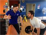 Accelerate your results with Oakleigh personal training.