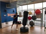 Plus Fitness 24/7 Oakleigh 24 Hour Gym Fitness Dedicated functional area with