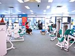 Fernwood Fitness Petrie Ladies Gym Fitness The Fernwood Petrie gym is