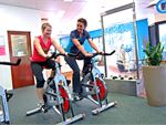 Fernwood Petrie gym instructors can help you with
