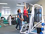 Fernwood Fitness Petrie Ladies Gym Fitness We have the right Petrie gym