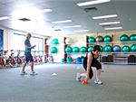 Fernwood Fitness Petrie Ladies Gym Fitness Enjoy fitness cardio training