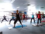 Fernwood Fitness Kallangur Ladies Gym Fitness Popular classes such as Pilates