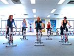 Fernwood Fitness Murrumba Downs Ladies Gym Fitness Music to encourage you to get