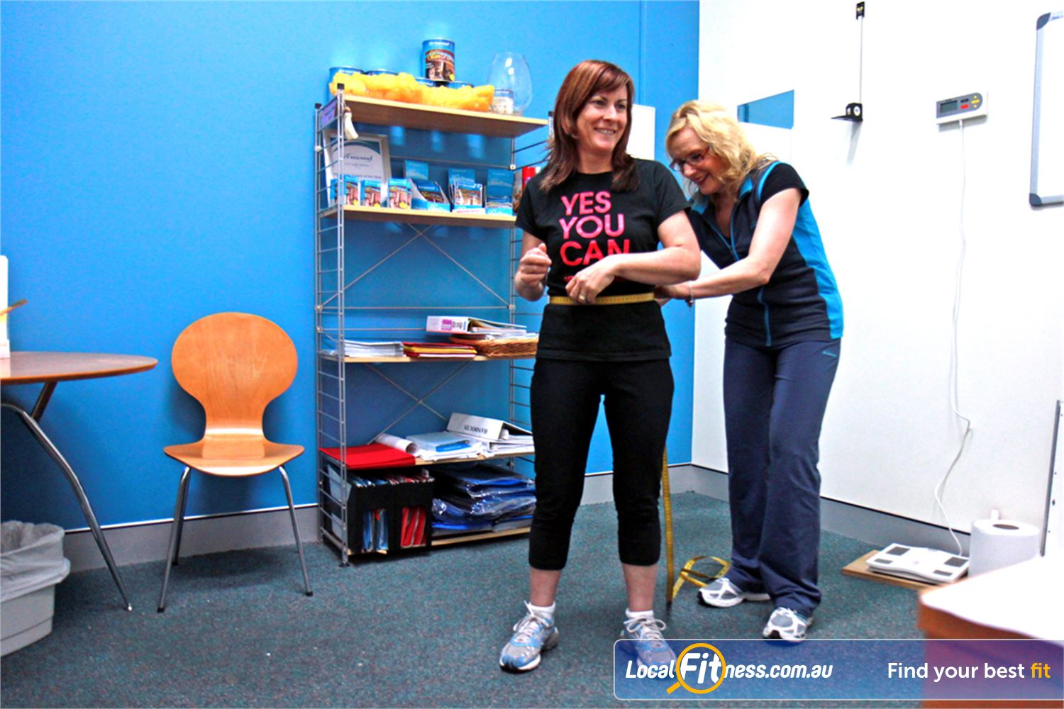 Fernwood Fitness Petrie Slimplicity has seen thousands of women successfully lose weight and reach their goals.