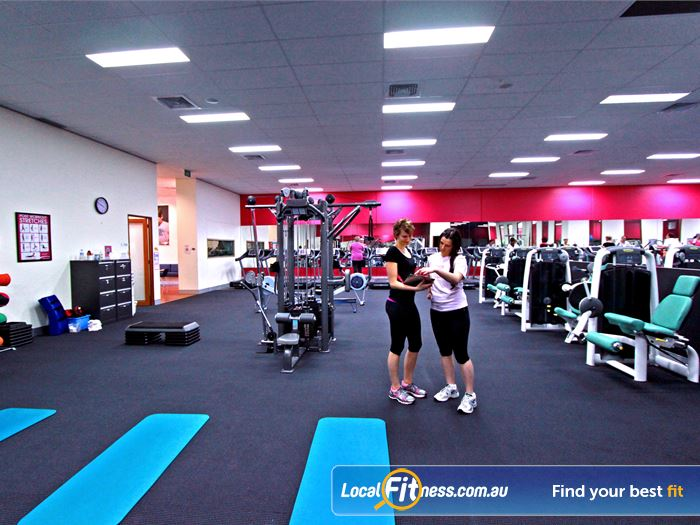 Fernwood Fitness Gym Wantirna  | Welcome to the purpose built Fernwood Ferntree Gully