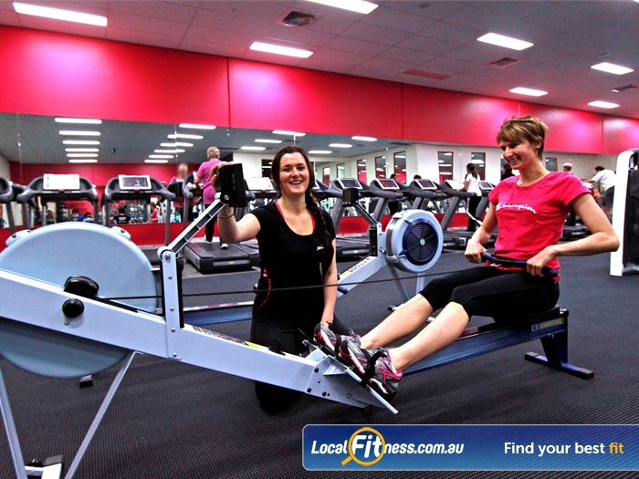Fernwood Fitness Knoxfield Ladies Gym Fitness Fernwood Ferntree Gully