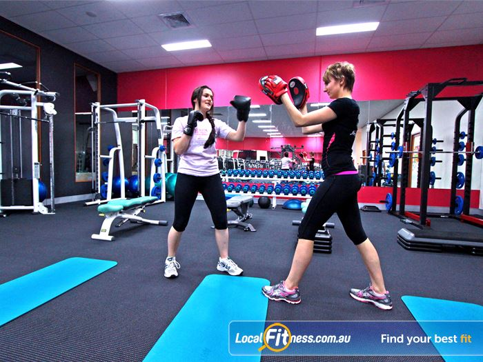 Fernwood Fitness Tremont Ladies Gym Fitness Lose weight fast with our