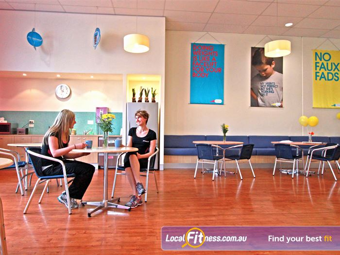 Fernwood Fitness Tremont Ladies Gym Fitness Your own special place to